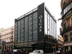 vitrogres: HOTEL ROOM MATE OSCAR, MADRID