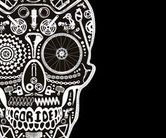 Coffee Bikes | Imaginación Ciclística: Mexihead
