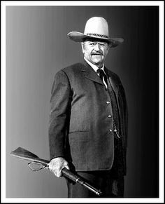 Mr. John Bernard Books Esq. - The Shootist - portrayed by John Wayne