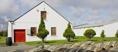 Benromach Distillery Moray