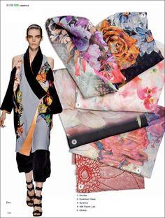 Collezioni Trends Vol. 103 SS2014 + AW2014/15