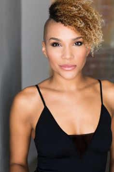 2f6e2588f WME Signs 'Hamilton' Actress Emmy Raver-Lampman Famous Women, Celebrity  Crush,