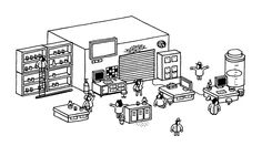 Hidden Folks is a serene, gratifying Where's Waldo? for adults - http://www.theverge.com/2017/2/15/14611446/hidden-folks-review-iphone-ipad-steam-apple-tv