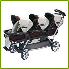 Click Image Above To Purchase: Peg Perego Triplette Sw Travel System With 2 Seats And A Diaper Bag - Java Double Strollers, Baby Strollers, Quad Stroller, Twin Pram, Peg Perego, Travel System, Babies R Us, Reborn Babies, Triplets