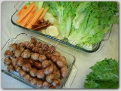 Bloggang.com : pumorg : ไส้กรอกอีสาน