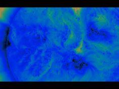 Solar Wind Impact, OTF Clips   S0 News Feb.1.2016 - Suspicious0bservers   Stillness in the Storm