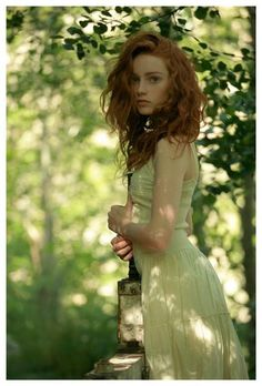 Red Hair And Blue Eyes: Character Inspiration Beautiful Redhead, Beautiful People, Most Beautiful, Female Character Inspiration, Redhead Girl, Ginger Hair, Redheads, Portrait Photography, Female Photography