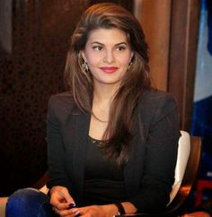 Jacqueline Fernandez Latest Fashion Style Black Top and Denim Jeans Photos . Click Here for more - http://salmankhanbeing.blogspot.com/2015/02/jacqueline-fernandez-black-jeans-outfits-wallpapers.html