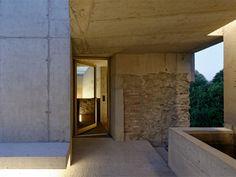 Projects / Cultural / Projects - HERTL.ARCHITEKTEN