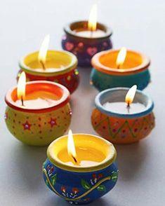 Happy b dhiwali Diwali Decoration Items, Thali Decoration Ideas, Diwali Decorations At Home, Festival Decorations, Diwali Craft, Diwali Gifts, Diwali Diya, Diwali Painting, Housewarming Decorations