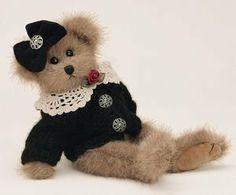 """Penelope 10"""" Bearington Bear (Retired 2003) Bearington Bears,http://www.amazon.com/dp/B003PPYVDE/ref=cm_sw_r_pi_dp_eCHktb04QPRMYSES"""