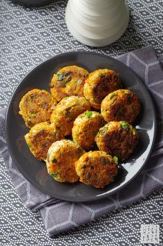 Snack Recipes, Cooking Recipes, Healthy Recipes, Snacks, Vegan Foods, I Foods, Tofu, Polish Recipes, Recipies