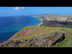 "On the small island of Porto Santo, the Miradouro da Portela has a breathtaking view over the island. From here you can see the 9km beach, that gives it the name of ""golden island"", as well as the ""ilheus"" that are part of the archipelago. On clear days, we could observe the Island of Madeira, in the distance.   On the other side of the viewpoint, you can see the east coast of the island with the Pico Branco, the Pico da Terra Chã and the Porto de Abrigo. It is located 1.6 km from the city."