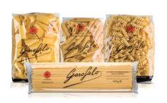 We carry the following REGULAR VARIETY of Garofalo Pasta: Spaghettini, Spaghetti, Linguine, Fettucce, Capellini, Farfalle, Orzo, Elicodiali, Rigatoni, Ditali, Fusilli, Penne, Mafalda Corta, Radiatori, Casarecce, Pappardelle, Tagliatelle, Lumaconi,  Calamarata, Lasagna Riccia, Cannelloni, Spaghetti Chitarra