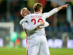 Polish, Hero, Football, Friends, Borussia Dortmund, Soccer, Amigos, Vitreous Enamel, Futbol