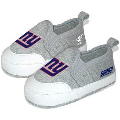 new york giants infant shoes   New York Giants Pre-Walk Shoes - NFLShop.com   Mommy and Baby