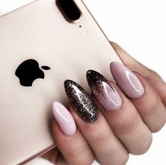 Brilliant Gel Nail Designs For Women Perfect Nails, Gorgeous Nails, Love Nails, Pink Nails, My Nails, Cute Acrylic Nails, Acrylic Nail Designs, Nail Art Designs, Nails Design