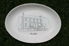 Custom House Platter by ArtSmith | Hatch.co