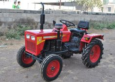 46 Best MAHINDRA images in 2019 | Tractor, Tractors, Antique