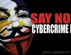 What do you think of the Cybercrime Prevention law in the Philippines?