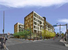 hines development apartments - Google Search