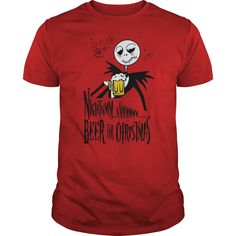 Celebrates christmas shaving with T-shirt and Hoodie of the nightmare before christmas 19$ Tee / 34$Hoodie