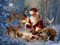 Sinterklaas op de Bos