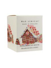 Wax Lyrical Glass Candle - Gingerbread