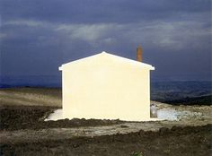 Luigi Ghirri 1943-1992-an Italian artist and photographer who gained a far-reaching reputation as a pioneer and master of contemporary photography, with particular reference to its relationship between fiction and reality.