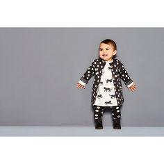 Ook de hippe kleding van CarlijnQ vind je bij wehkamp #carlijnq #jurk #vest #baby #babykleding #kinderkleding #mama #wehkamp