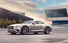 Luxury Car Brands, Luxury Suv, Bentley Mulliner, Paint Color Wheel, Bentley Continental Gt Speed, New Bentley, Bentley Motors, Dual Clutch Transmission, Autos