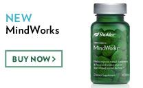 I was in the test group for this, and it really helped my focus and attention span. Shaklee Independent Distributor