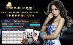 Deposit di situs bandar judi capsa online bank BCA terpercaya dengan minimal deposit 10rb yang mudah dapat kalian temukan di situs 99dominoqqiu indonesia,