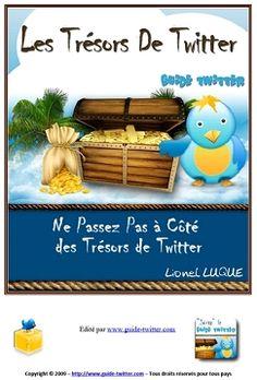 les trésors de twitter