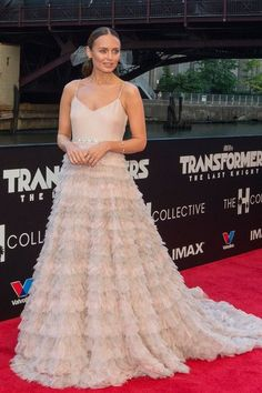 All the Bridal Inspiration You'll Ever Need–From An Up-and-Coming Red Carpet Superstar