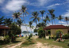 Beck's Resort : Koh Phangan, Thailand