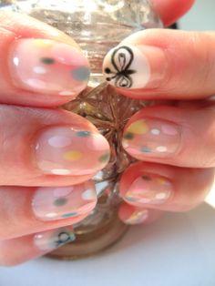 Biogel Nail Art