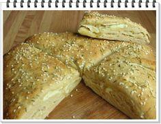 Küchenzaubereien: Fougasse Provencalisches Brot