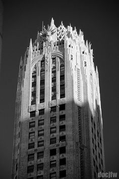 Art Deco G E Building (originally RCA Building) 570 Lexington Avenue at 51st St. New York