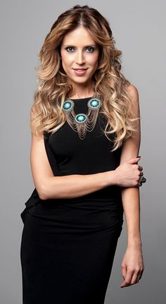 ¿Sabías que Alejandra Azcárate será jurado en Chica E! Colombia de este año?