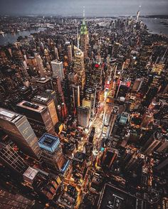 Aerial Photography Meaning In Hindi New York Life, New York Art, City Photography, Aerial Photography, Cityscape Photography, Landscape Photography, City From Above, Nyc, New York Photos