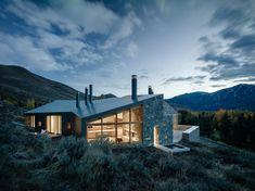 rick joy architects / sun valley house