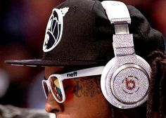 "Beats: Dr. Dre isn't selling great sound. He's not even selling celebrity. He's selling the concept of ""bass."""