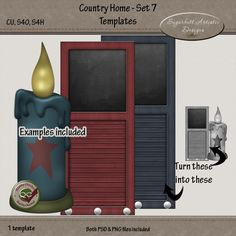 You can find links to my stores for this template on my blog here http://sugarbuttartisticdesigns.blogspot.com/2014/09/new-pig-country-home-templates-now-in.html