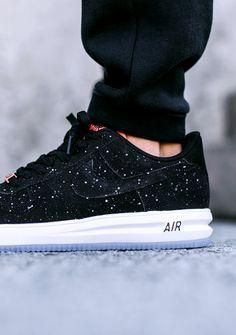 lowest price 5b0ab 766de Nike Lunar Force 1 Speckle (via Kicks-daily.com) Reebok, Skate