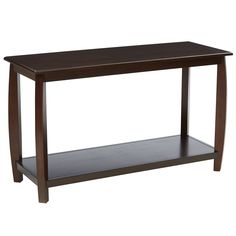 Oakcrest Console Table