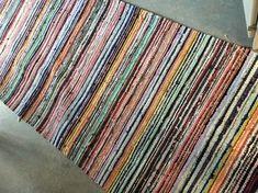 Vantaan Kutojat ry Best Carpet, Recycled Fabric, Woven Rug, Printing On Fabric, Weaving, Area Rugs, Art Prints, Wool, Rug Weaves
