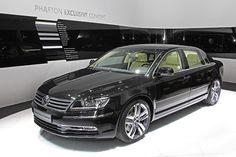 2016 vw passat | Volkswagen Passat 2016 Vw phaeton concept 2013