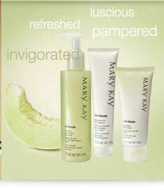 New! Limited edition Honeydew Melon Satin Hands! PERFECT Mothers Day gift. Check out my Facebook for makeup tips and to keep up to date with new Mary Kay products! www.facebook.com/nrus
