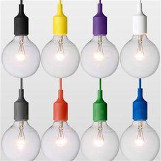 Muuto e27 pendant lamps  www.athath.ae